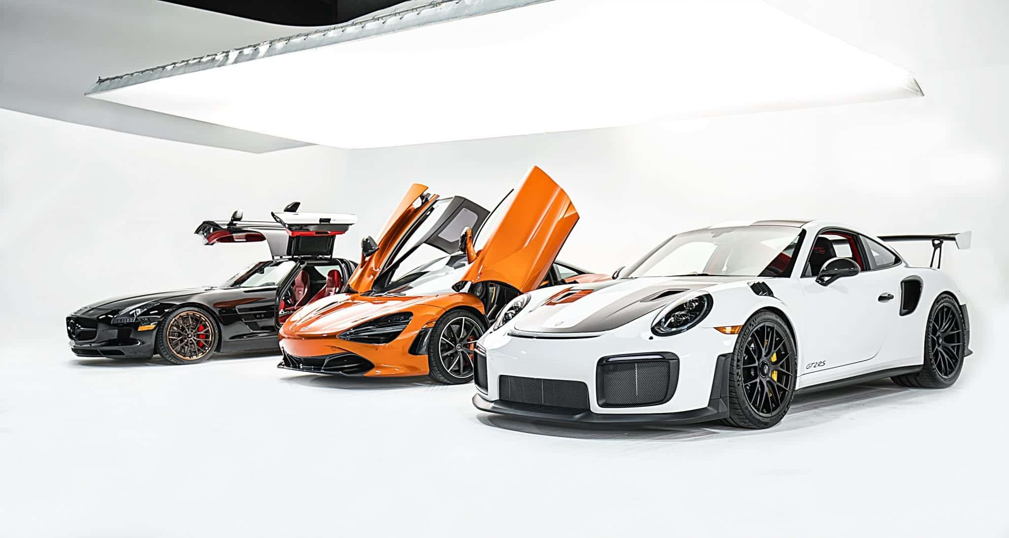 Exotics in Stage 2