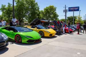 Welcome to the Official Website for EDC - Exotic Drive Club