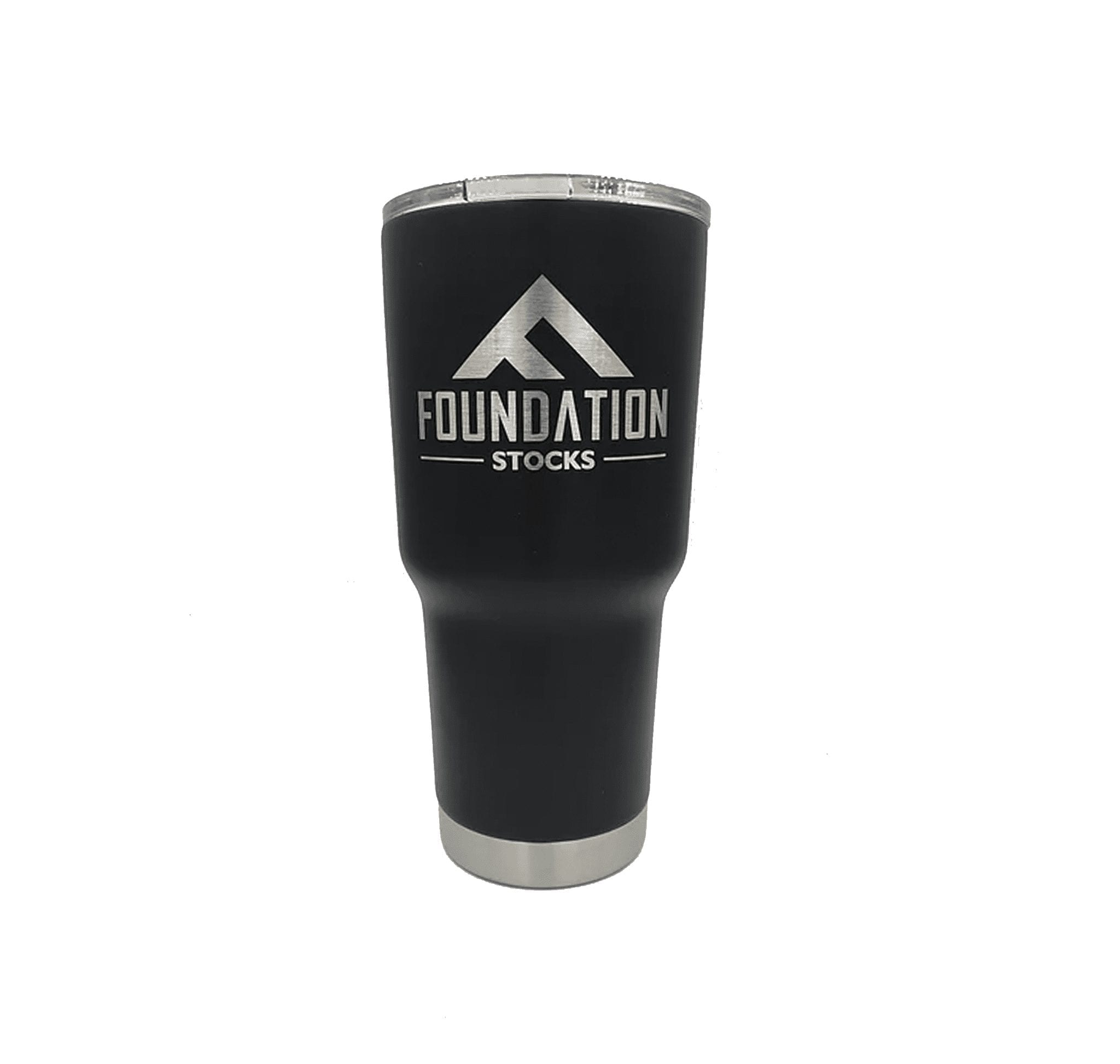 Foundation 30oz Stainless Steel Tumbler