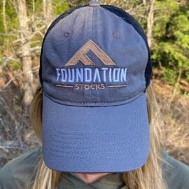 Foundation Baseball Hat – Multiple Styles