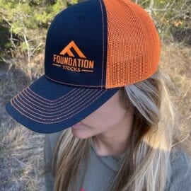 Foundation Trucker Hat – Multiple Styles