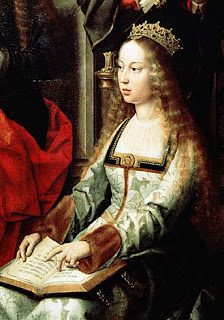 History of Pawn: Queen Isabella of Spain pawned her crown jewels